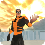 Superheroes City APK