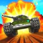 Tanki Online – PvP tank shooter APK