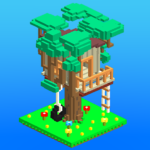 TapTower – Idle Tower Builder APK
