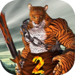 Terra Fighter 2 – Fighting Game APK