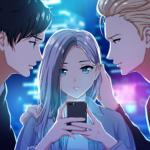 Texting Love Story: ChatLinx APK