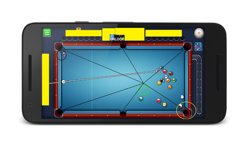 Tool for 8 Ball ss 1