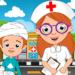 Toon Town: Hospital APK