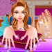 Top Fashion Nail Salon APK
