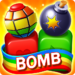 Toy Bomb: Blast & Match Toy Cubes Puzzle Game APK