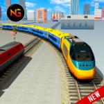 Train Simulator: Railway Road Driving Games 2020 APK