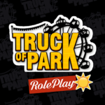 Truck Of Park: RolePlay APK