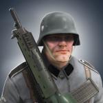 US Police Survival Mission Shooter : FPS Gun Arena APK