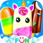 Unicorn Icepop – Ice Popsicles Mania APK