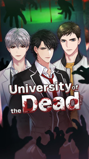 University of the Dead Romance Otome Game ss 1