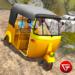 Uphill Tuk Tuk Crazy Rickshaw Game 3D APK