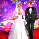 VIP Limo Service – Luxury Wedding Car Driving Sim APK