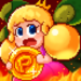 [VIP]Coin Princess: Tap Tap Retro RPG Quest APK