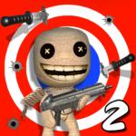 Voodoo Revenge – Ragdoll Kick the Pinata APK