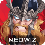 WITH HEROES – IDLE RPG APK