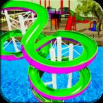 Water Slide Games Simulator APK