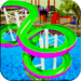 Water Slide Games Simulator APK