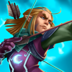 World Quest – Idle MMO APK