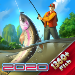 World of Fishers, Fishing game APK