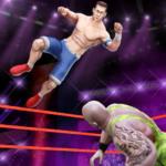 Wrestling Revolution 2020: PRO Multiplayer Fights APK