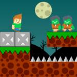 ZZZZombie: Offline Platformer Games APK