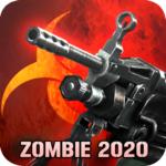 Zombie Defense Shooting: FPS Kill Shot hunting War APK