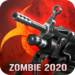 Zombie Defense Shooting: FPS Kill Shot hunting War APK