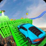 impossible stunt games: car stunt games 2020 APK