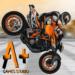 3D Stunt Bike Racing Game APK