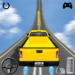 4X4 Jeep stunt drive 2019 : impossible game fun APK