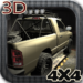 4×4 Offroad Truck APK