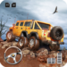 8×8 Offroad Mud Truck Spin Tires: Trucker Games 18 APK