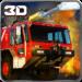 911 Rescue Fire Truck 3D Sim APK