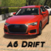 A6 Drift Simulator: City Drive-Car Games Racing 3D APK
