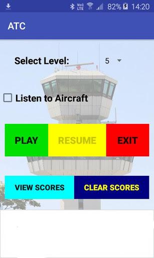 ATC – Air Traffic Controller ss 1
