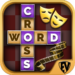 Actors Crossword Puzzle Game, Guess Hollywood Name APK