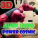 Alien Hero 10 Ultimate : Power Cosmic APK