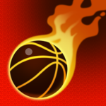 Amazing Dunk —- The most fun basketball game ! APK