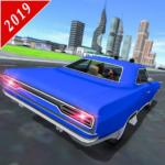 American Muscle Car Simulator 2019: Driving Game APK