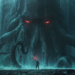 Ancient Terror: Lovecraftian Strategy Board RPG 🎲 APK