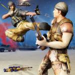 Army Battlefield Fighting: Kung Fu Karate APK