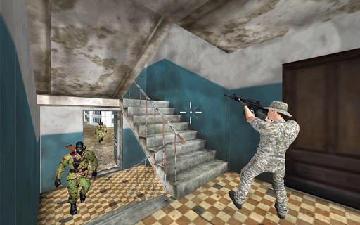 Army commando secret mission Agent Shooting 2020 ss 1
