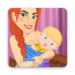 Baby and Mommy: Free Pregnancy games & birth games APK