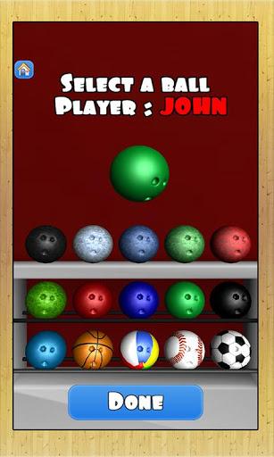 Bowling 3D ss 1