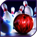 Bowling Stryke – Offline 2 Players Free Game APK