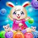 Bunny Bubble Shooter Pop: Magic Match 3 Island APK
