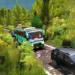 Bus Driving Mountain Hills 3D – Offroad Hill Climb APK