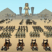 CLASH OF MUMMIES: PHARAOH RTS APK