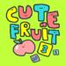 CUTE FRUIT APK