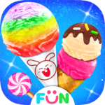 Candy Ice Cream Cone – Helado Ice Candy Game APK